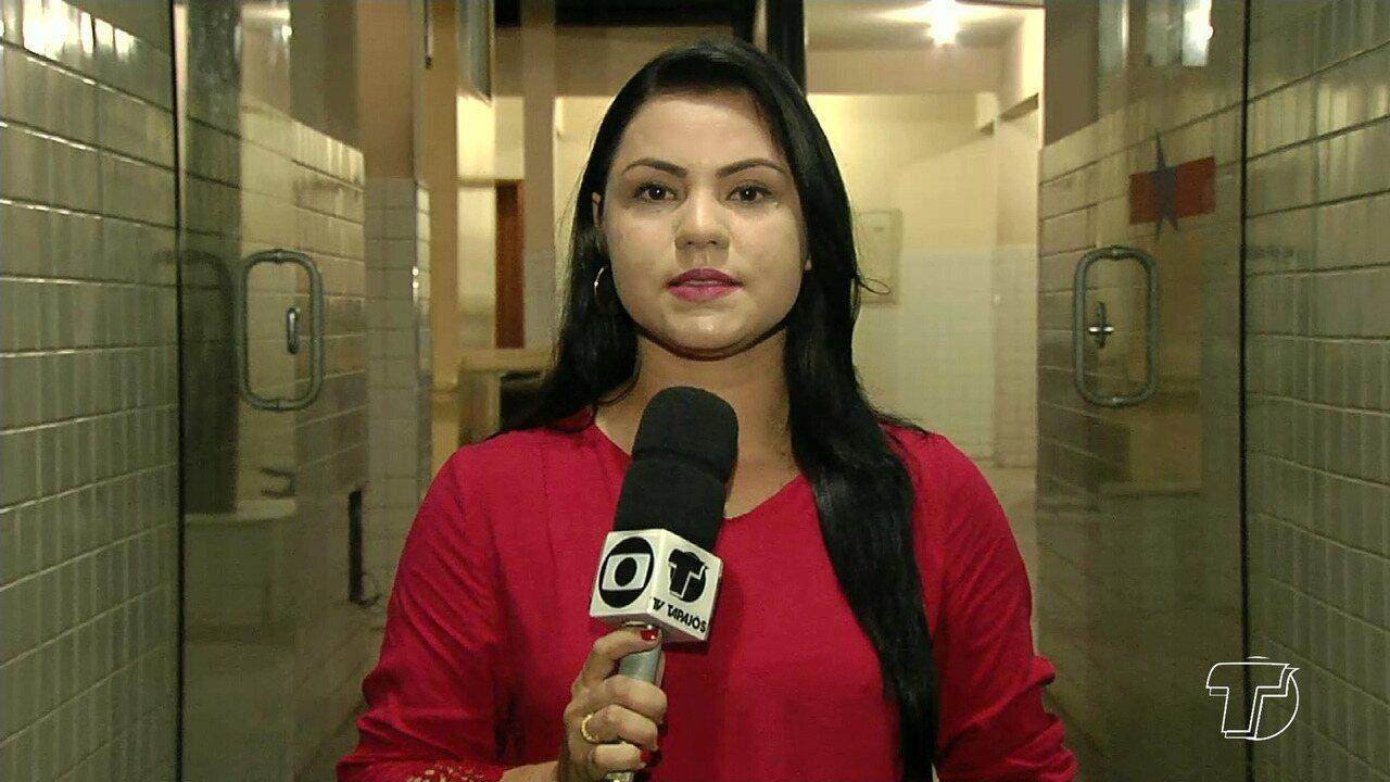 Confira o giro com as notícias do plantão policial na delegacia de Polícia Civil
