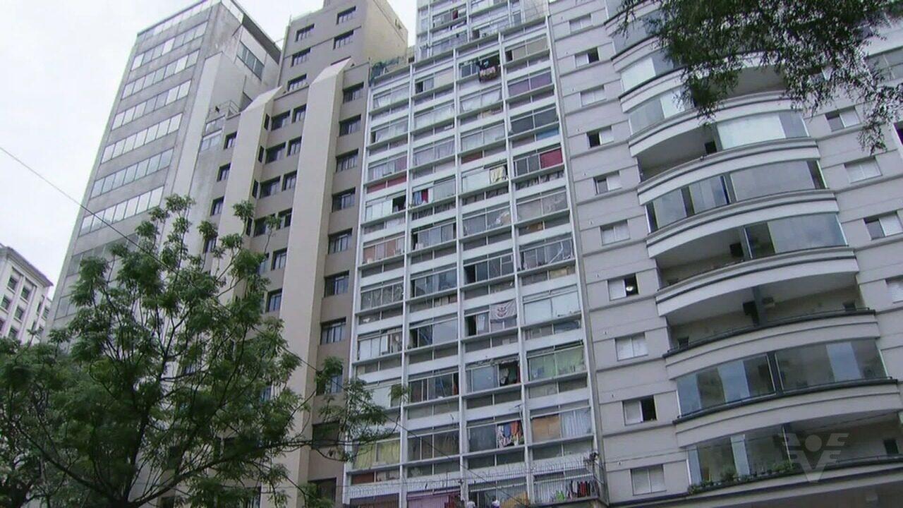 Defesa Civil de São Paulo fará vistoria em 70 prédios invadidos