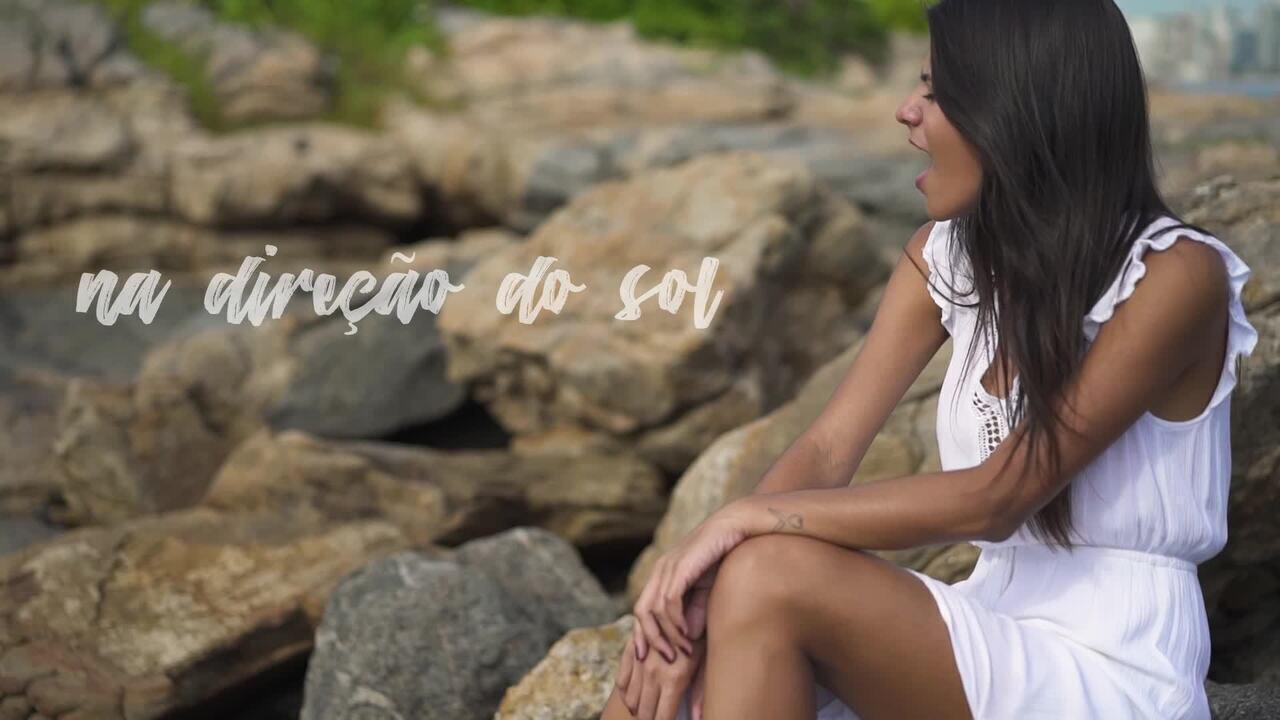Mariana Coelho - Alguém
