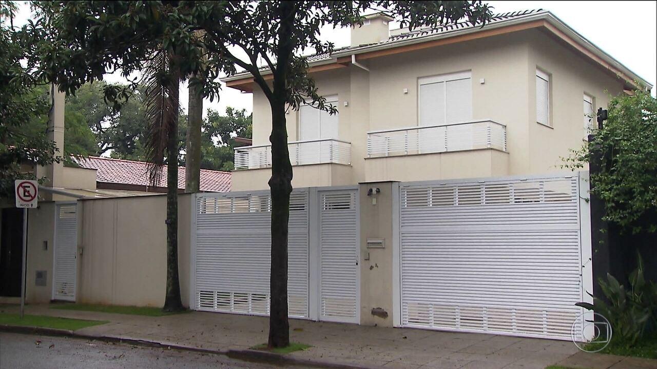 Filha de Temer depõe à PF sobre dinheiro usado em reforma de casa