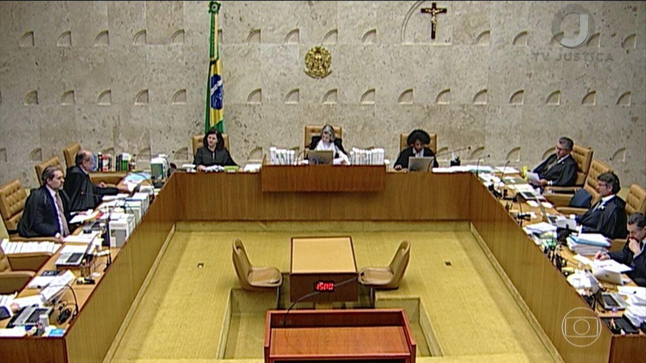 Supremo Tribunal Federal limita o foro privilegiado de deputados e senadores