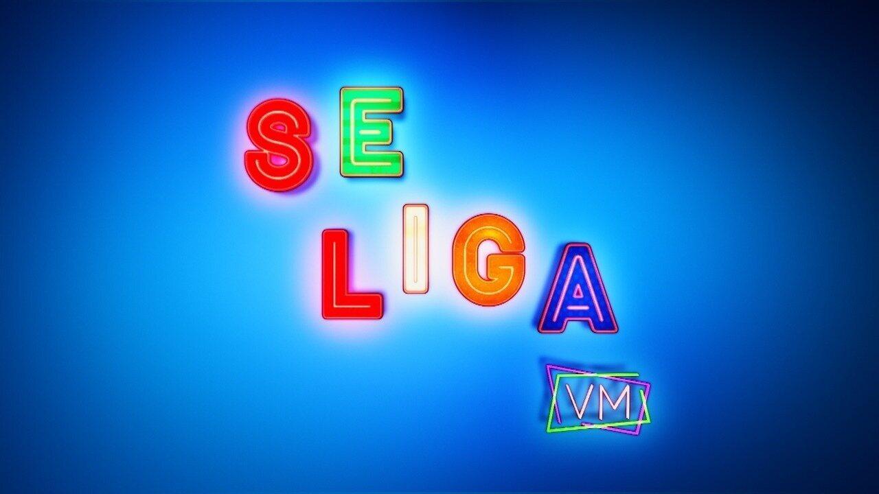 Se Liga VM ganha nova identidade visual e trilha sonora
