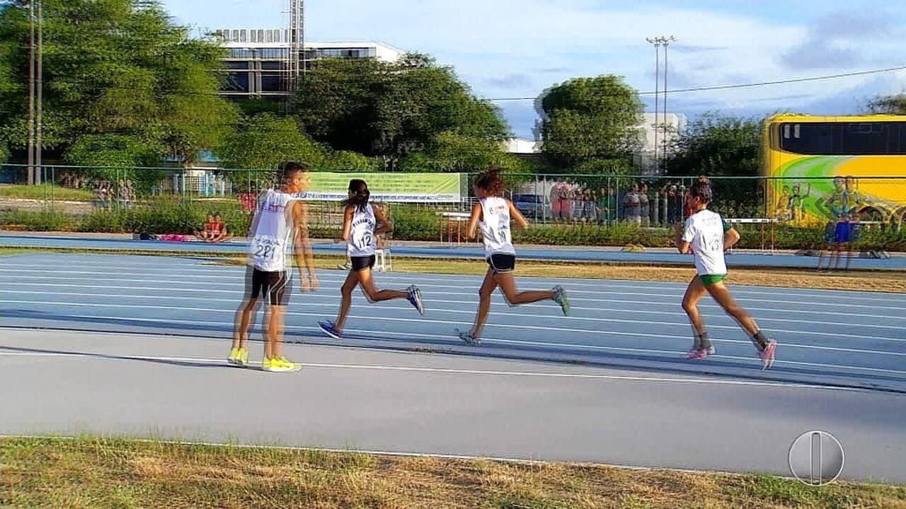 Troféu Norte-Nordeste de Atletismo rende terceiro lugar ao RN