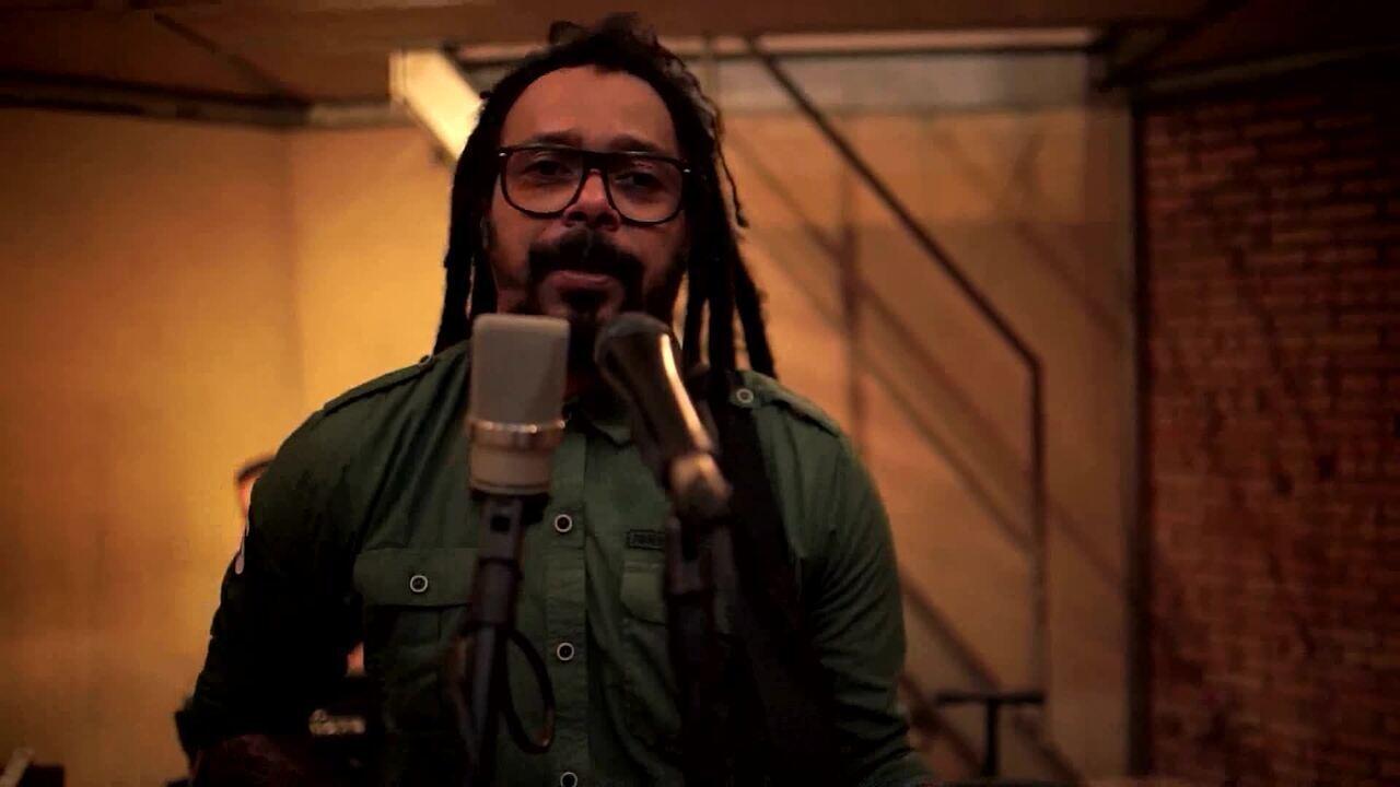 Marcelo Falcão comenta sobre sua carreira pós fim do 'O Rappa'