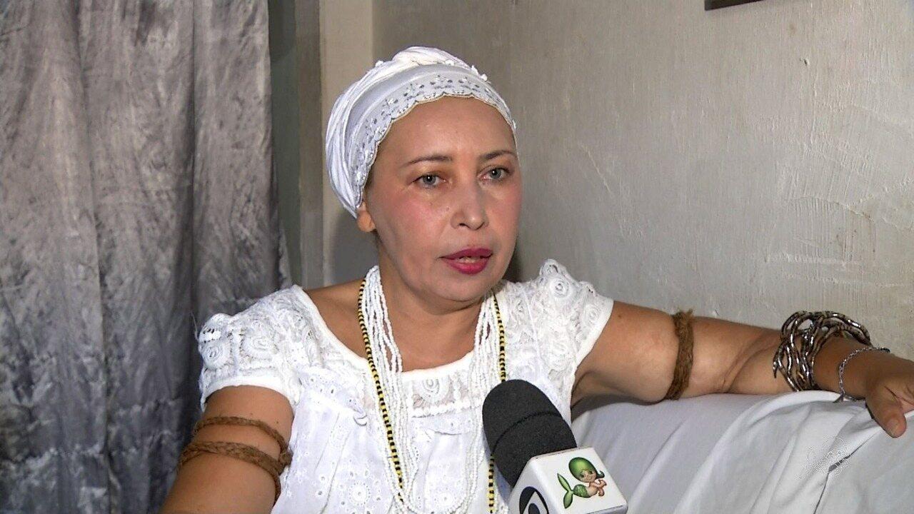Professora é substituída após dar aula sobre religião africana em escola de Juazeiro