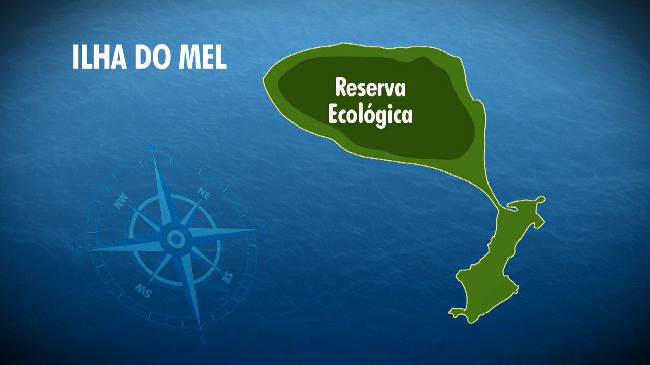 Ilha do Mel reserva encantos mesmo fora de temporada (parte 1)