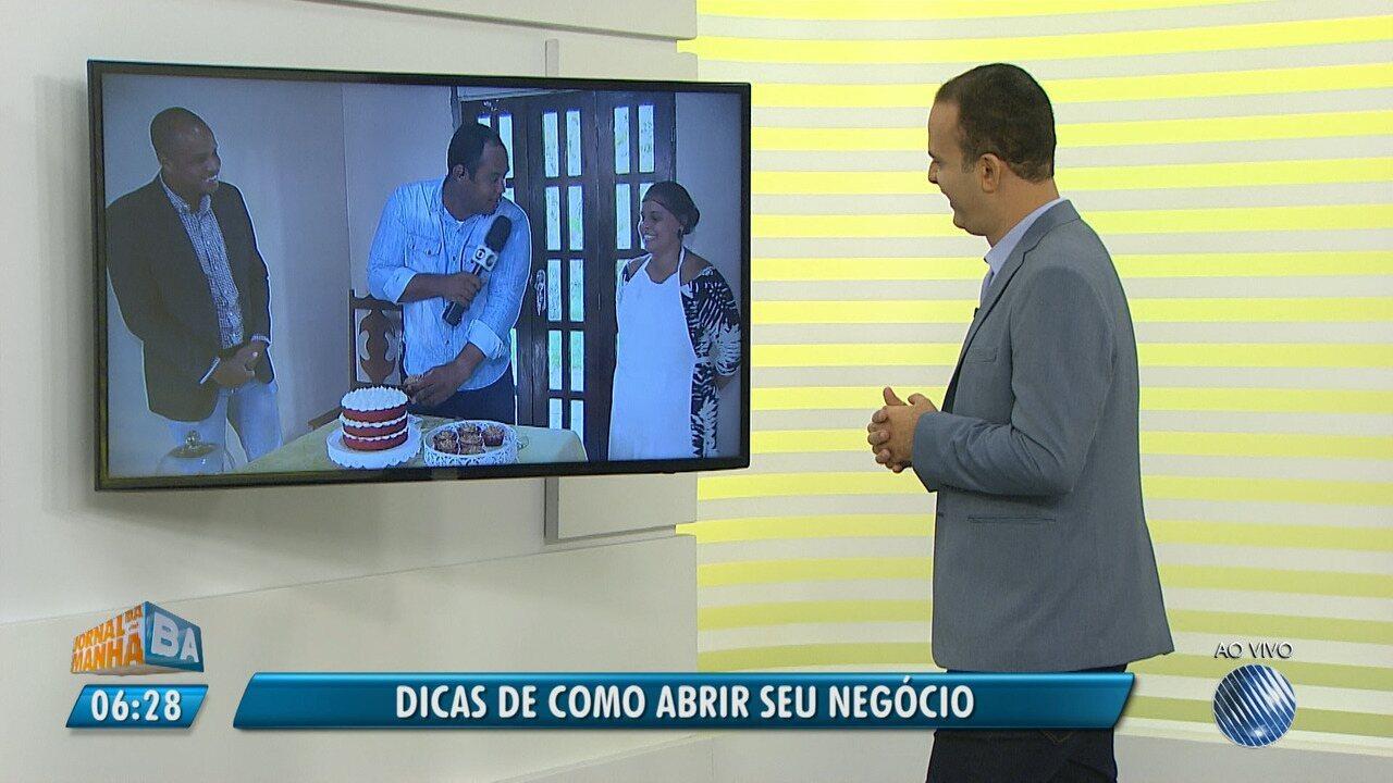 Semana do MEI oferece capacitação gratuita no Recife