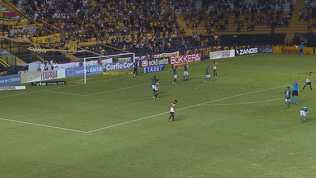 Melhores momentos de Criciúma 0 x 0 Juventude - Série B 2018