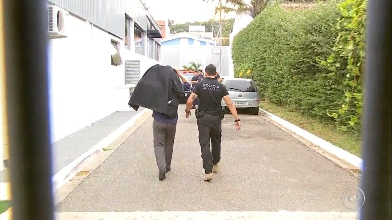 Polícia Civil faz operação contra quadrilha suspeita de lavagem de dinheiro e extorsão