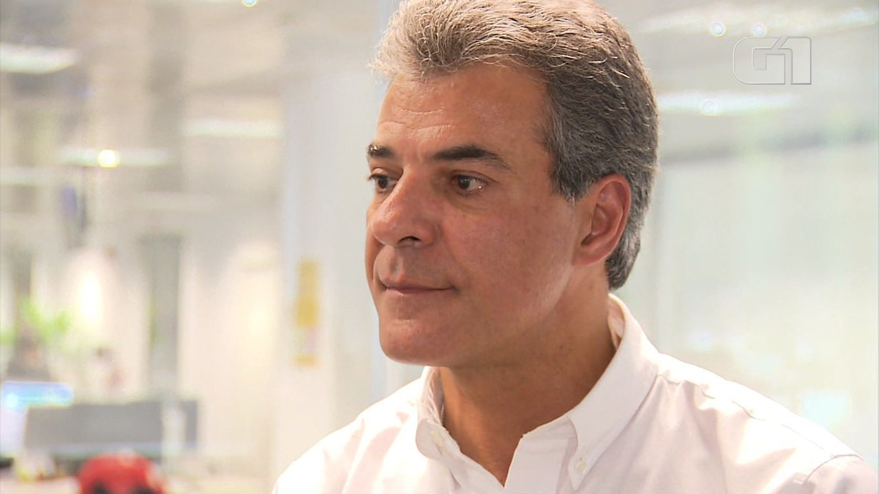 Beto Richa comenta sobre áudio de ex-chefe de gabinete com construtor