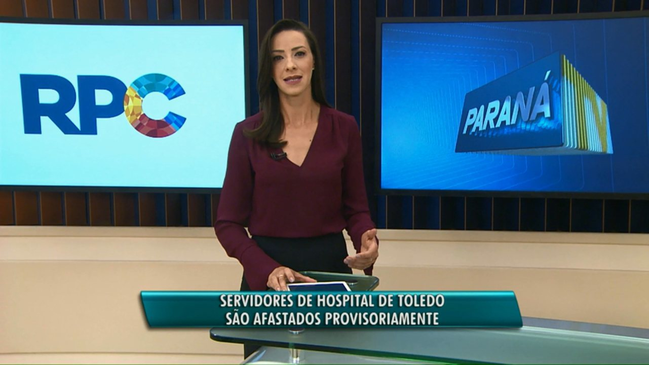 Justiça determina afastamento temporário de servidores da saúde de Toledo