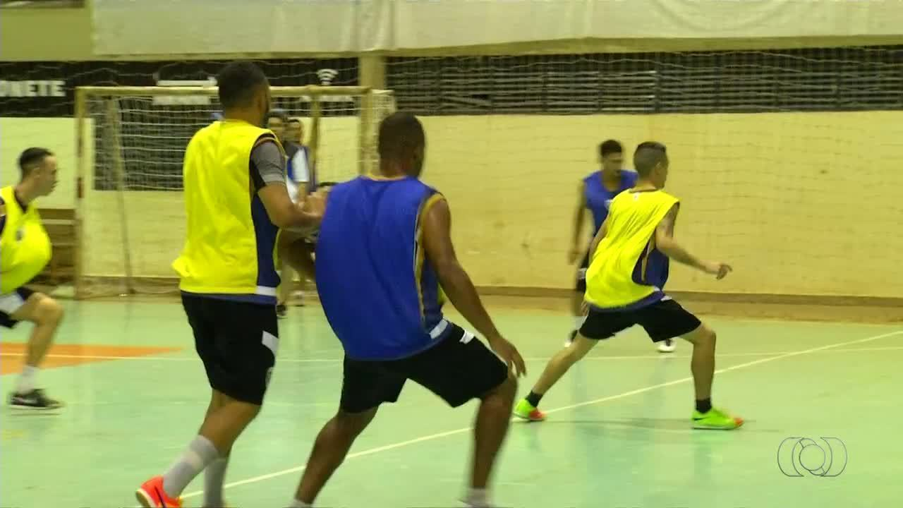 Porto Futsal chega como favorito ao título da Copa Tocantins em ... 4e5cb1f67d843