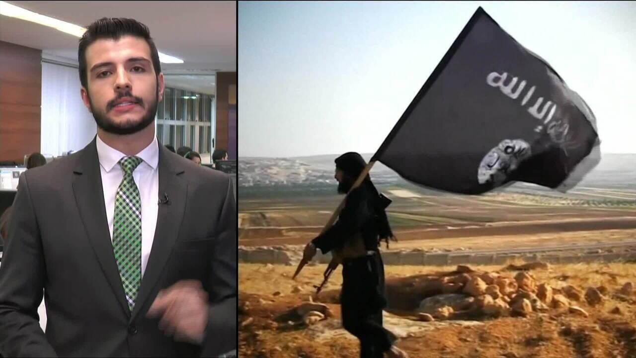 MP denuncia 11 brasileiros por promover Estado Islâmico