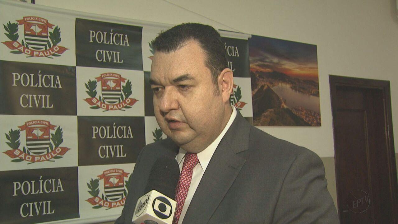 Operação contra pornografia infantil prende duas pessoas em Leme e São José do Rio Pardo