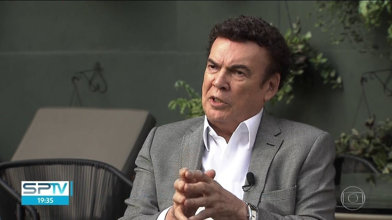 MP investiga deputado Campos Machado, do PTB, por suspeita de enriquecimento ilícito