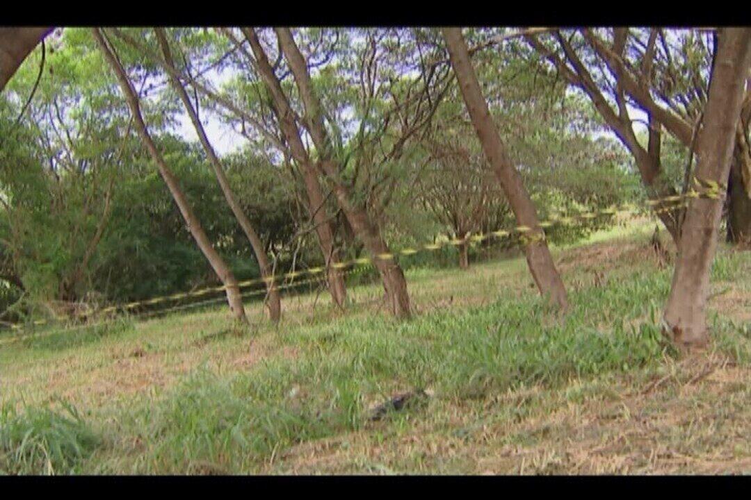 Corpo de mulher é encontrado em estado de decomposição no Parque do Sabiá em Uberlândia