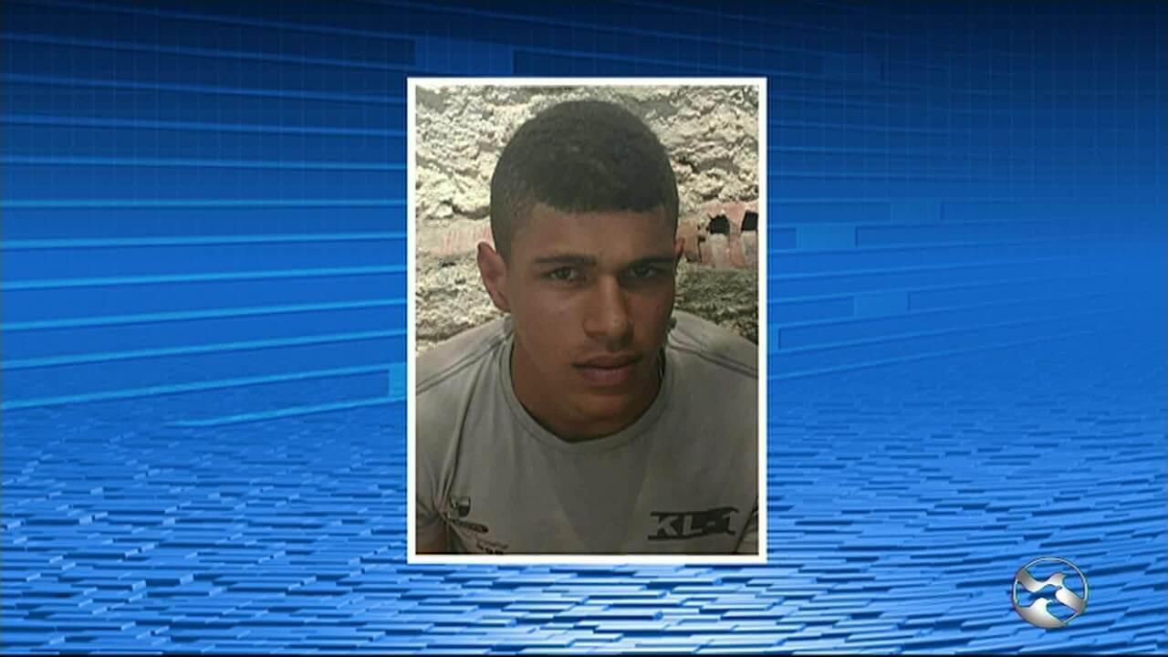 Polícia divulga suspeitos de matar sargento reformado em Caruaru