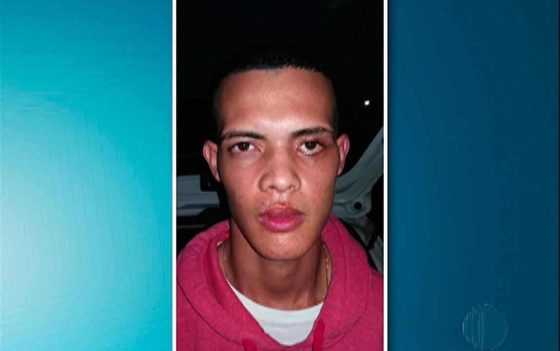 Polícia detém irmão de suspeito morto por PM em Suzano com munição de uso restrito