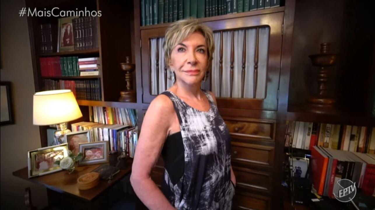 No 'Tá na Moda' Cris Ikeda traz dicas para mulheres acima dos 50 anos