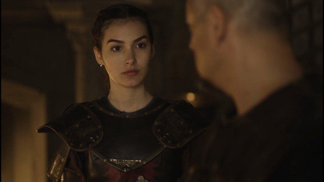 Resumo de 22/05: Afonso envia Selena para chamar o Inquisidor