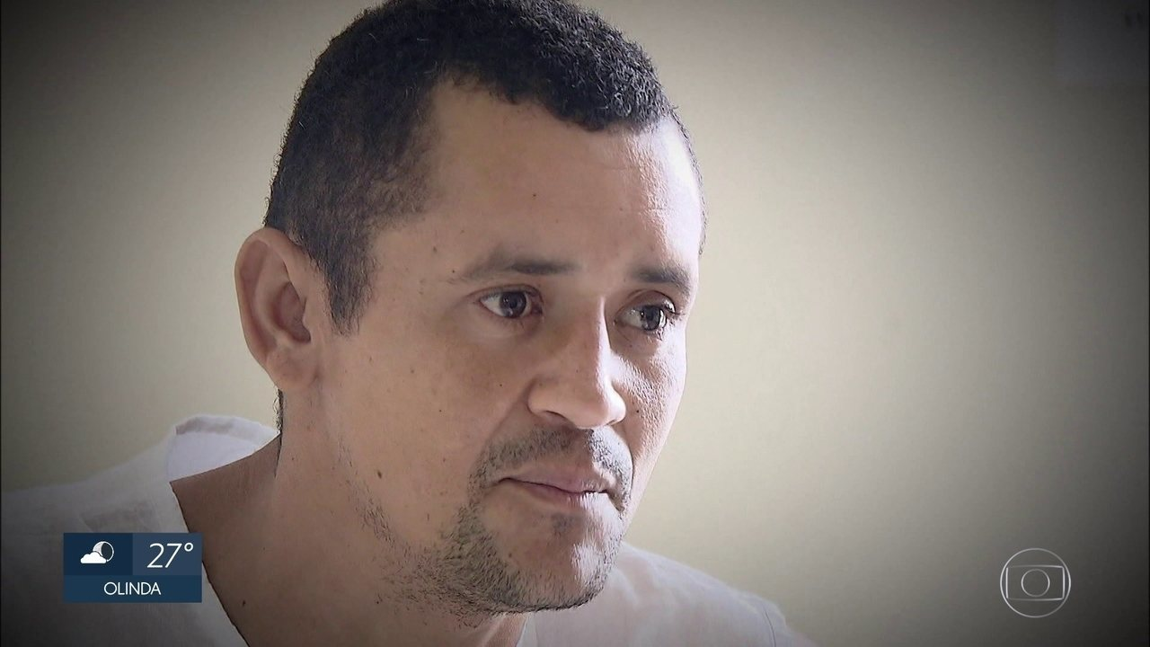 Vítima de tubarão no Grande Recife fala sobre o ataque e a recuperação