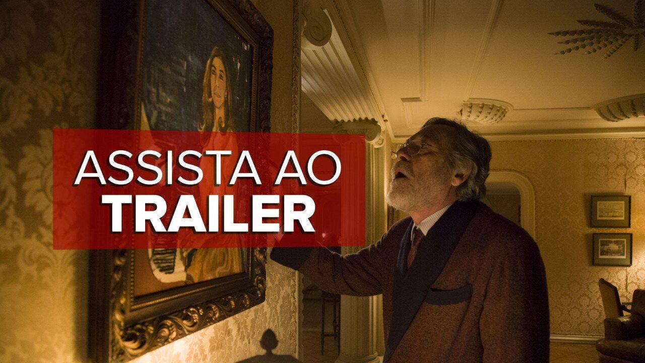 Assista ao trailer de 'Antes que eu me esqueça'