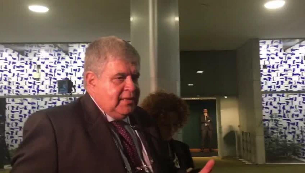 Ministro Carlos Marun repercute votação do projeto da reoneração