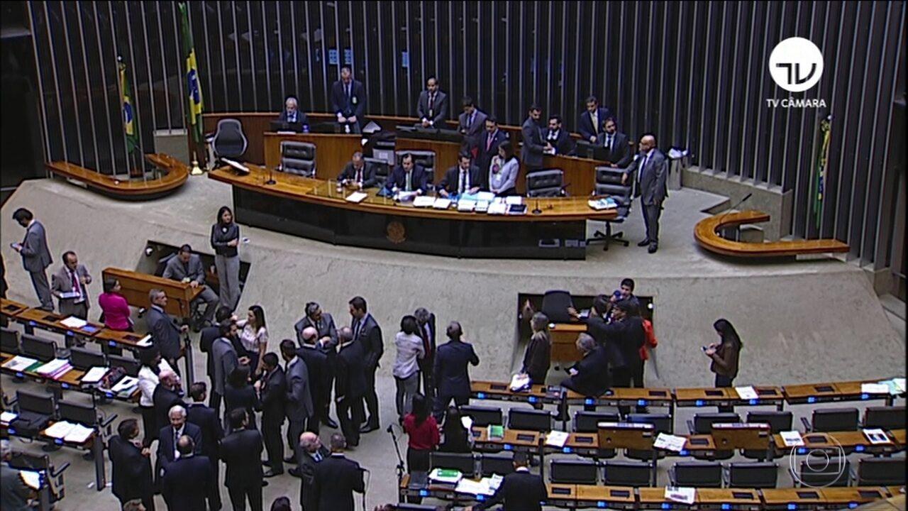 Resultado de imagem para A Câmara dos Deputados aprovou GLOBO