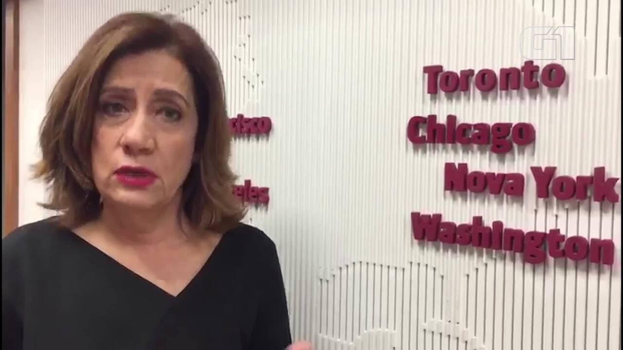 Miriam Leitão analisa impacto da greve dos caminhoneiros na economia brasileira