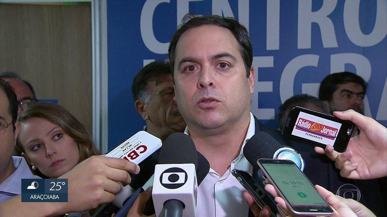 Pernambuco decreta situação de emergência devido aos efeitos da greve dos caminhoneiros