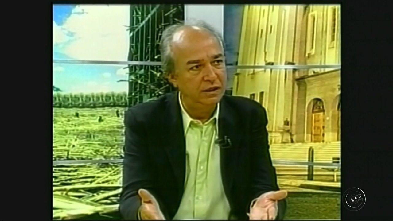 Empresário J. Hawilla morre aos 74 anos em São Paulo