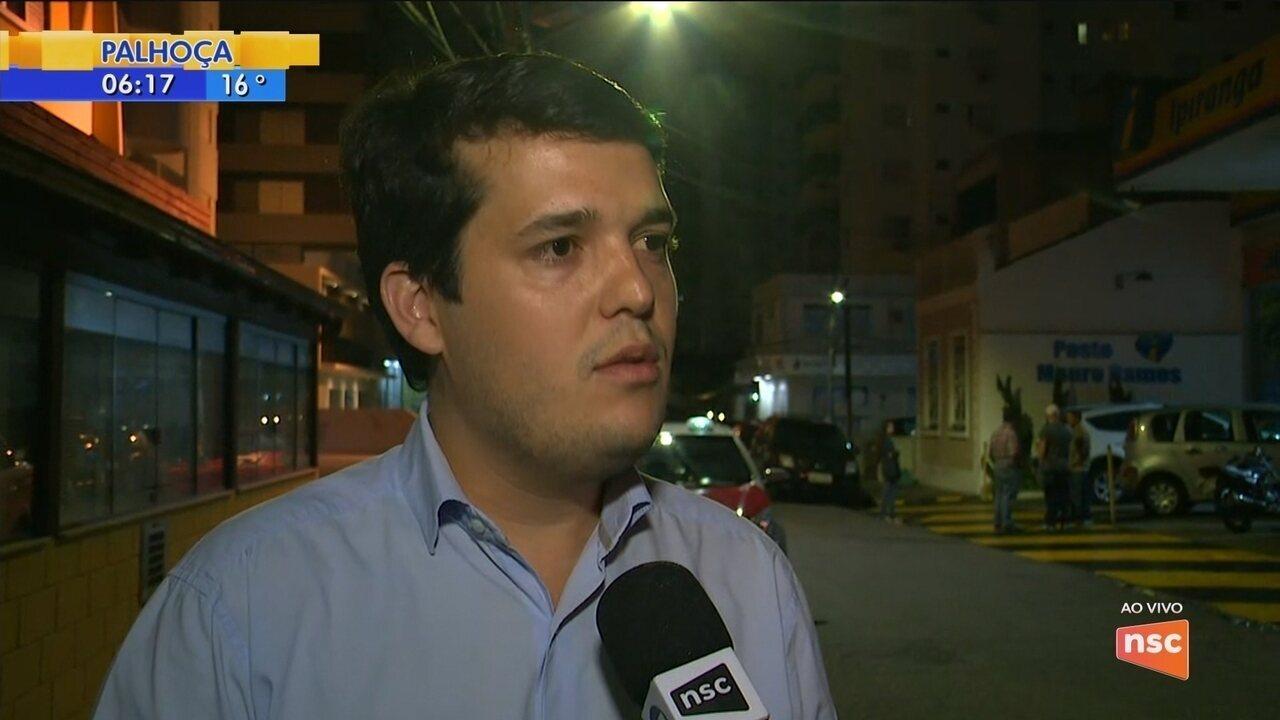 13 postos recebem combustível na Grande Florianópolis