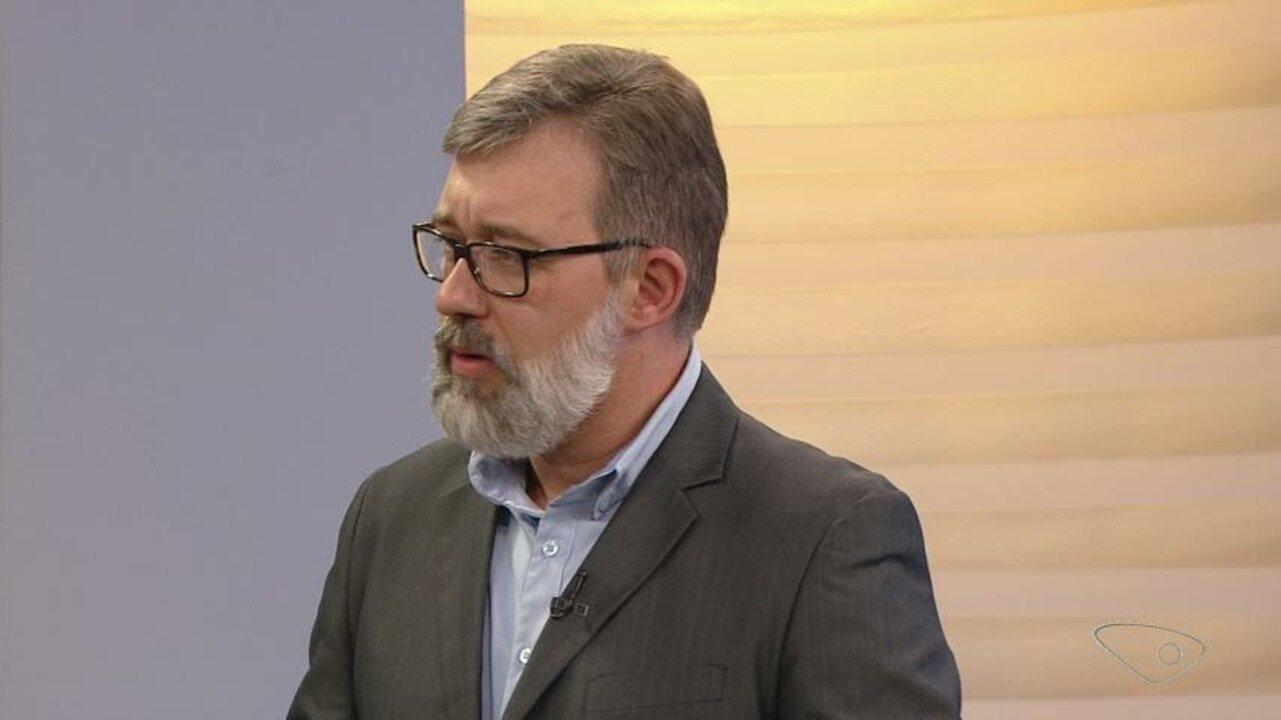 Situação de granjas do estado é grave, diz diretor de associação no ES