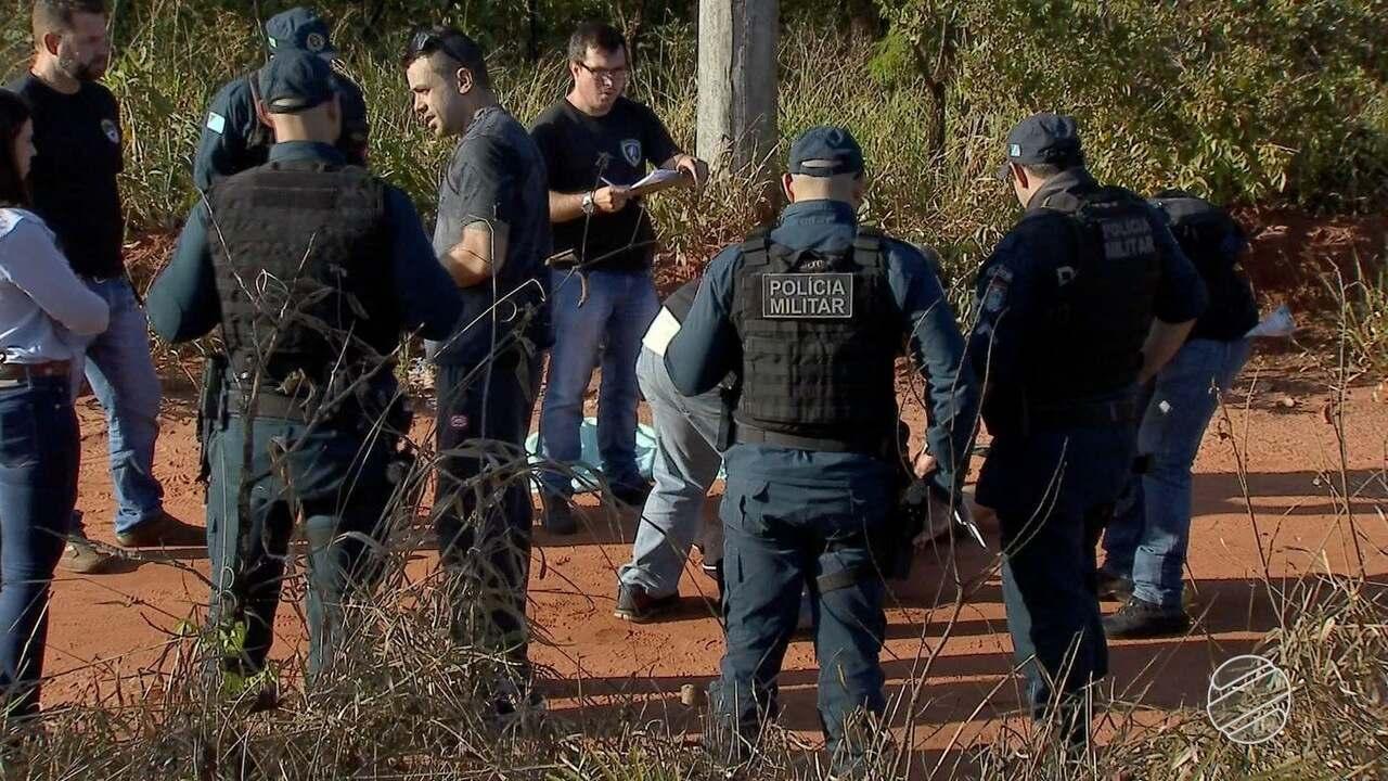 Jovem é encontrado morto na mesma rua em que matou o irmão, em Campo Grande