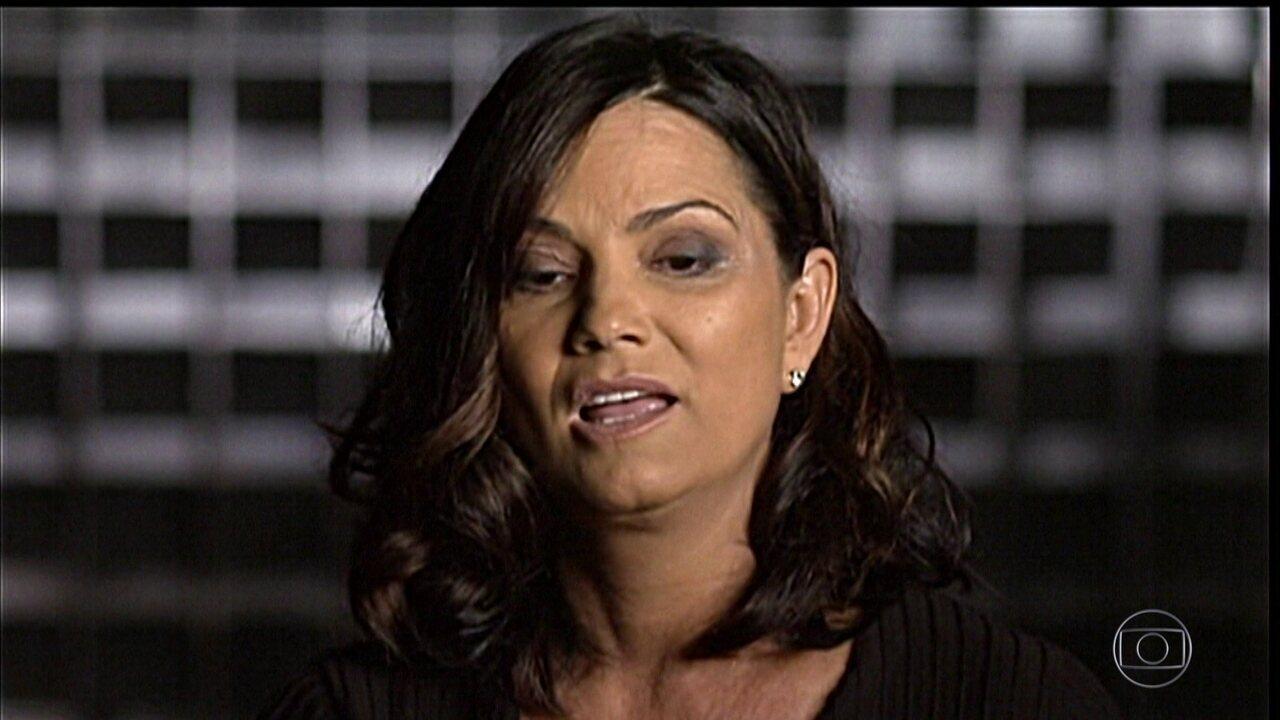 Luiza Brunet perde processo para comprovar união estável com Lírio Parisotto