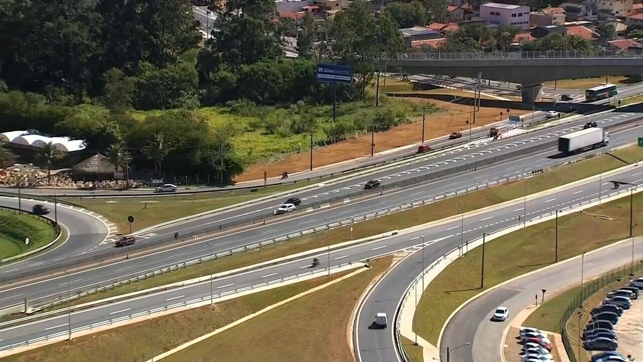 Aumentam os números de pane seca em rodovias na região de Jundiaí