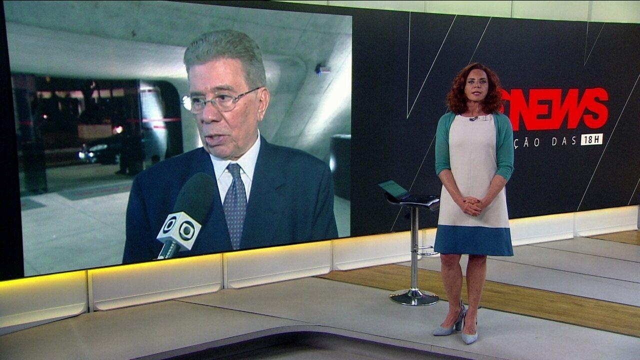Morre, aos 88 anos, o jornalista Audálio Dantas