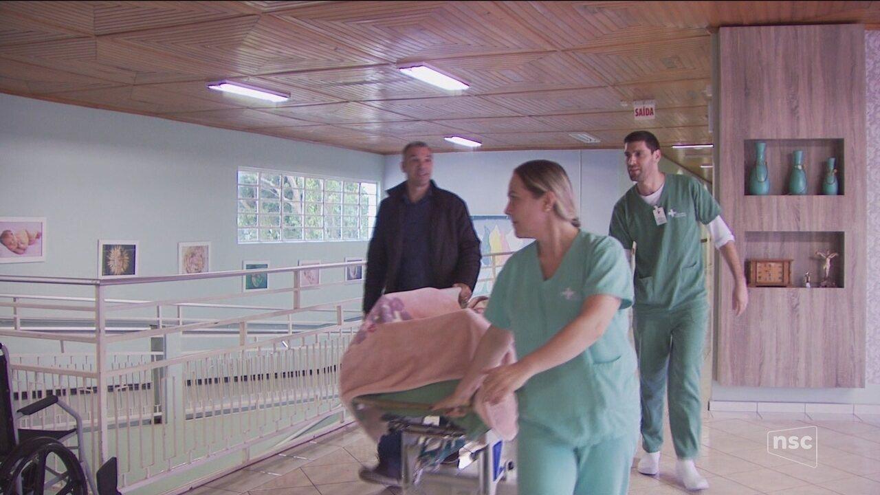 Hospitais privados e filantrópicos de SC devem retornar cirurgias eletivas na segunda (4)