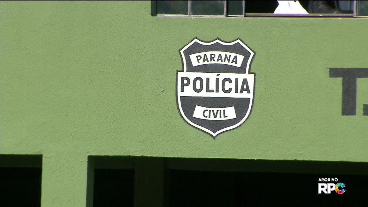 PM do Paraná preso por sequestrar empresário com ajuda de miss foge de batalhão