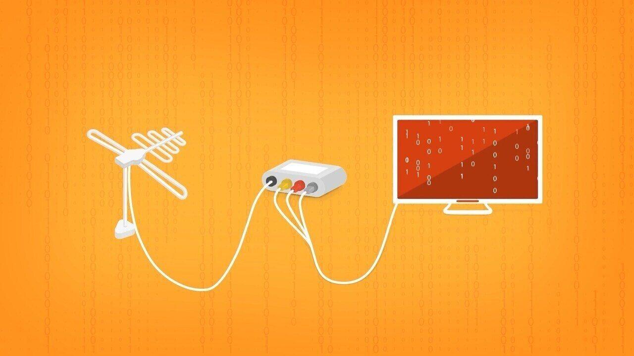 Confira como instalar o sinal digital na TV
