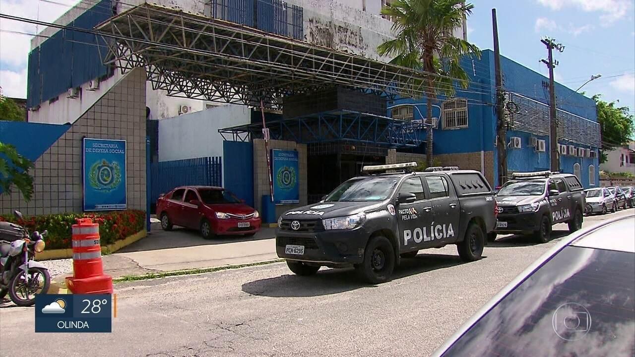Após ataque de tubarão no Grande Recife, Cemit faz reunião para criar medidas protetivas