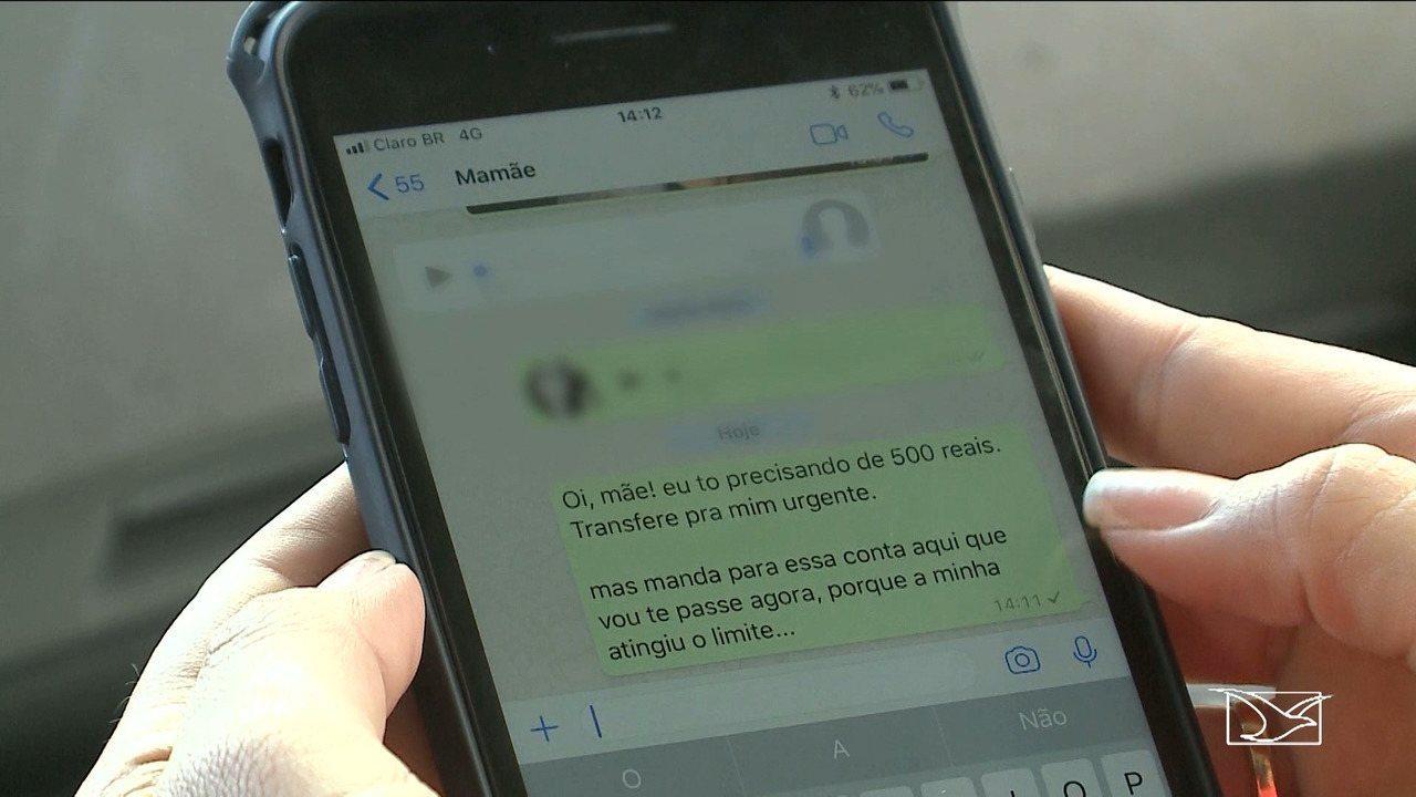 Quatro deputados têm o celular clonado no Maranhão