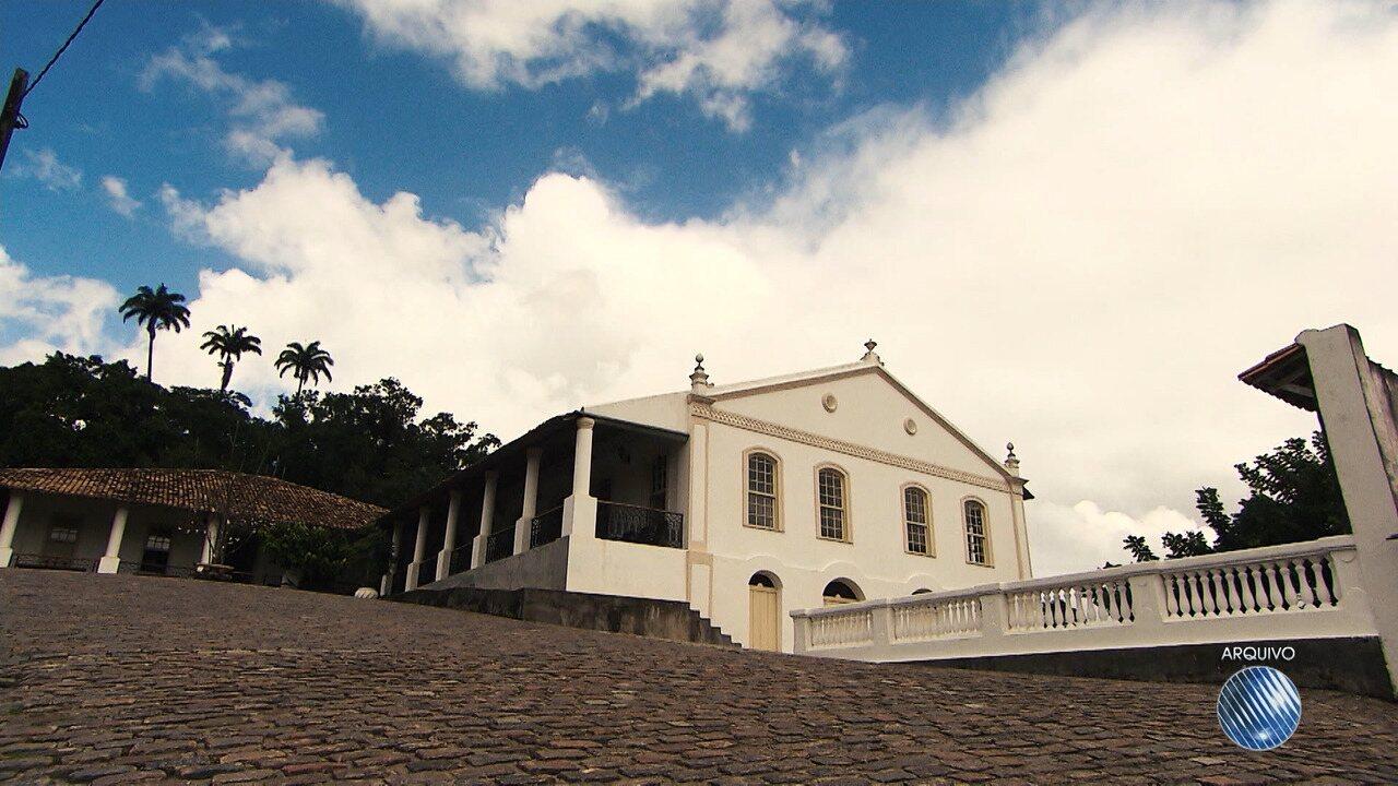 Dois casarões dos séculos 17 e 18 entraram em processo de tombamento pelo Ipac