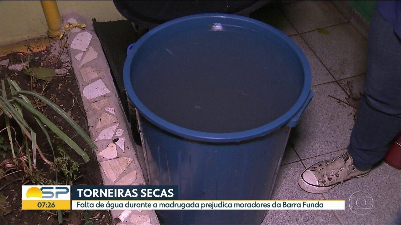 São Paulo teve maio mais seco em 18 anos