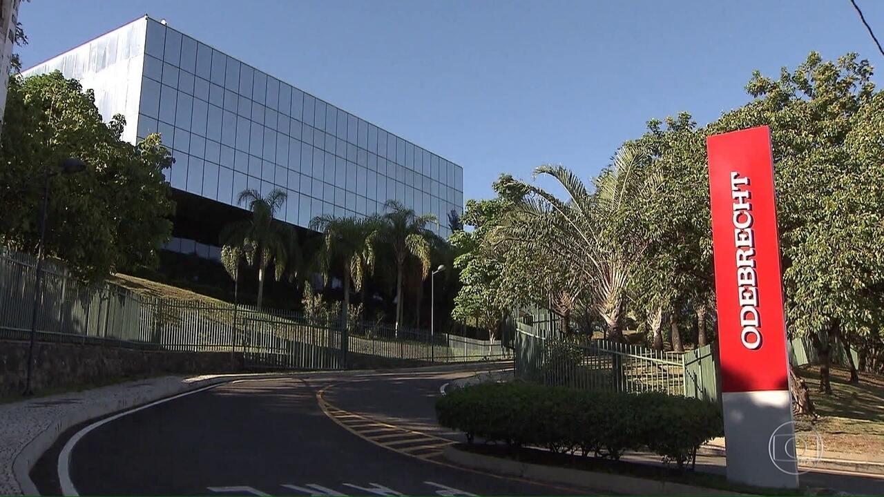 Empresas ligadas à Odebrecht fizeram doações a um dos candidatos ao Senado pelo PSDB