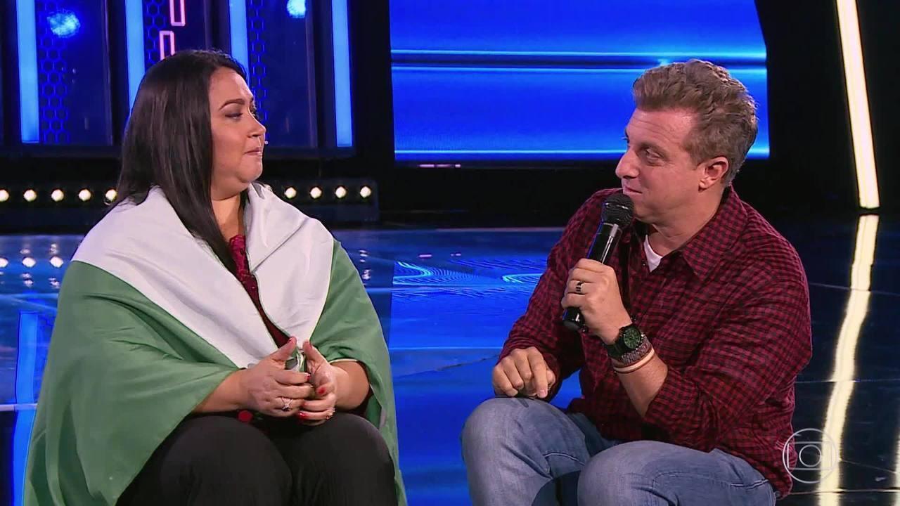 'The Wall': Dadynha e Cleire precisam decidir sobre contrato