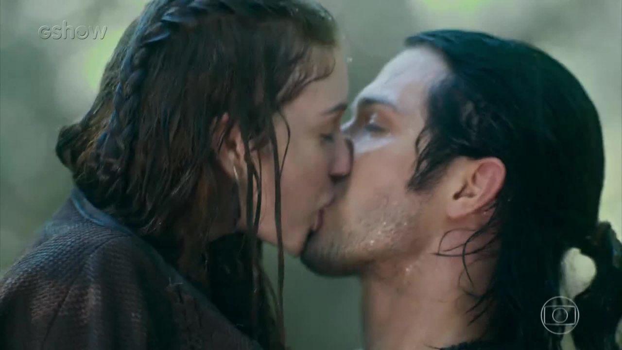 Afonsália, o amor à primeira vista!