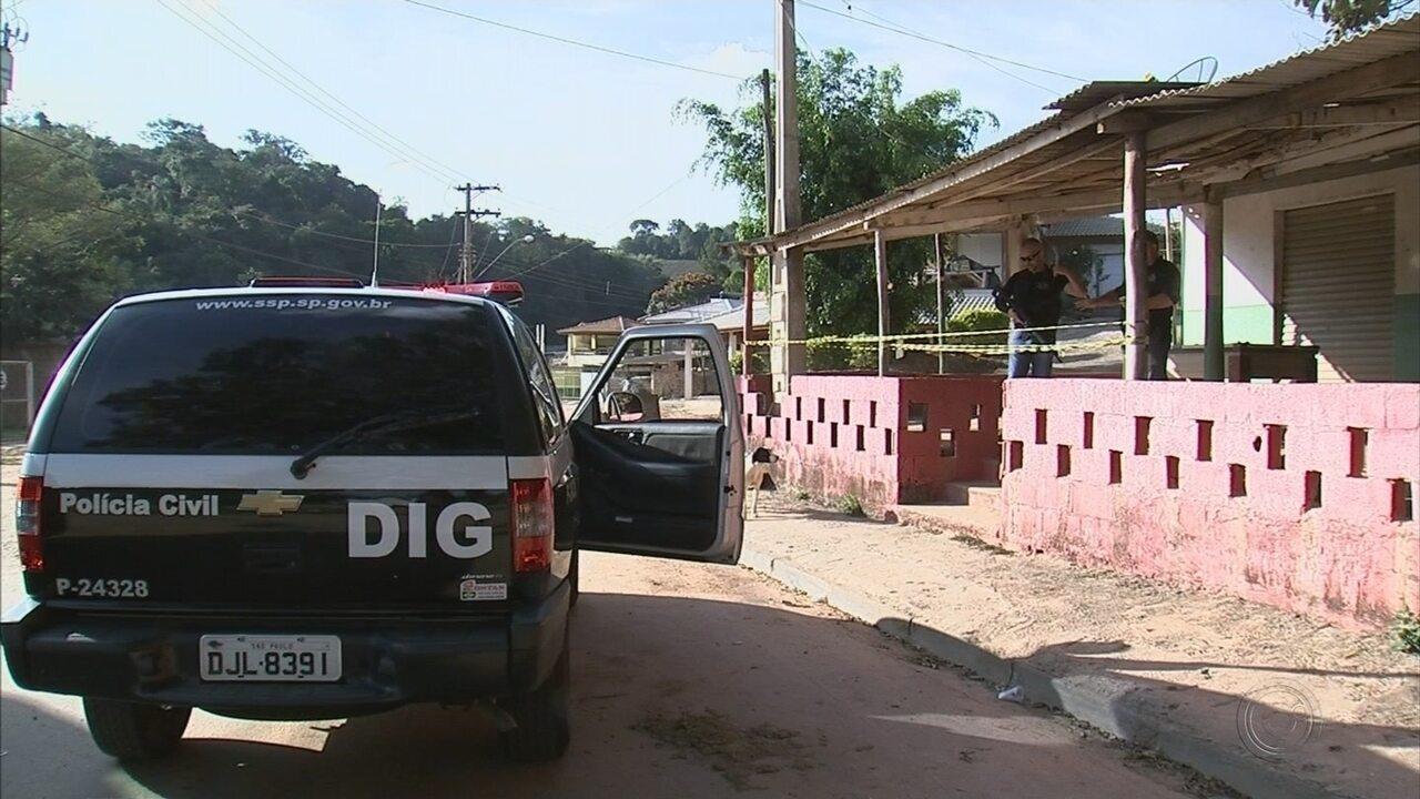 Polícia Civil investiga briga de bar que terminou com a morte de dois irmãos