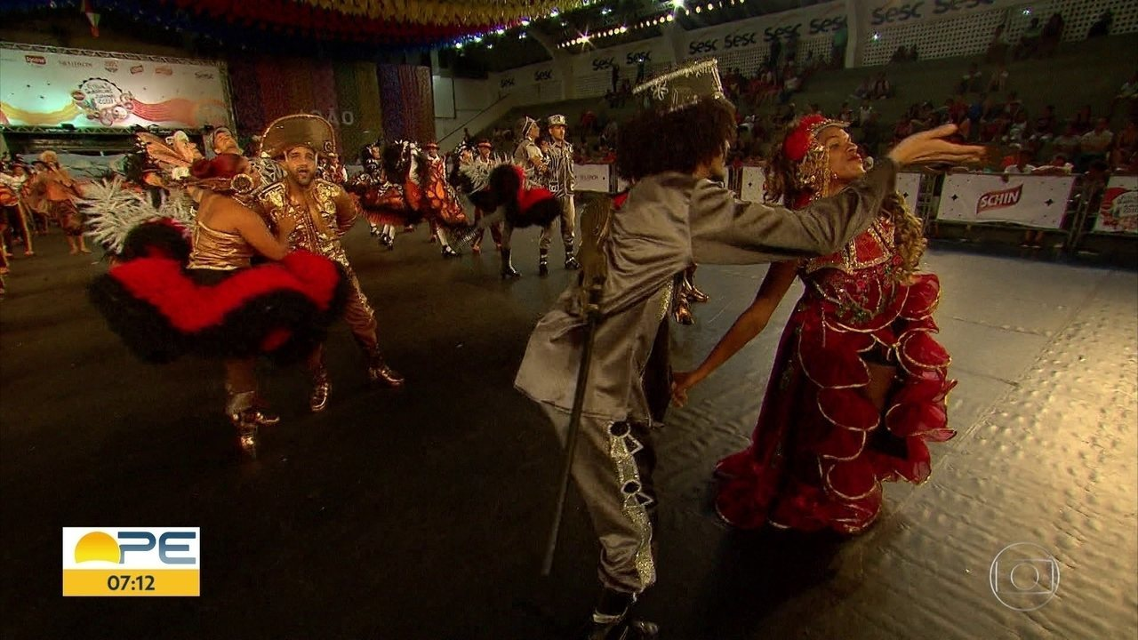 Festival de Quadrilhas promove nova seletiva em Goiana, no Grande Recife