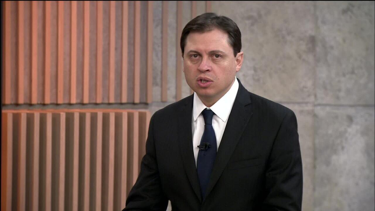 'Restrição de foro preocupa primeiro escalão do governo Temer', diz Camarotti